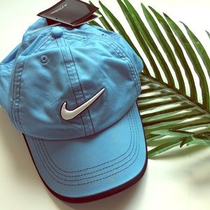 NWT Nike Youth Golf Hat